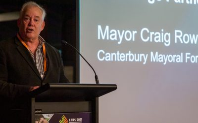 Mayoral Forum supports the Food, Fibre and Agritech Supernode Challenge